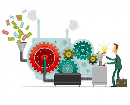 ارائه مشاوره تخصصی فروش و توسعه کسب و کار