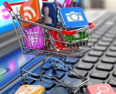 نقش مشاوره تجارت الکترونیک در تجارت پر رونق