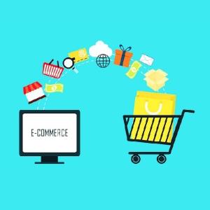 مشاوره اینترنتی تجارت الکترونیک