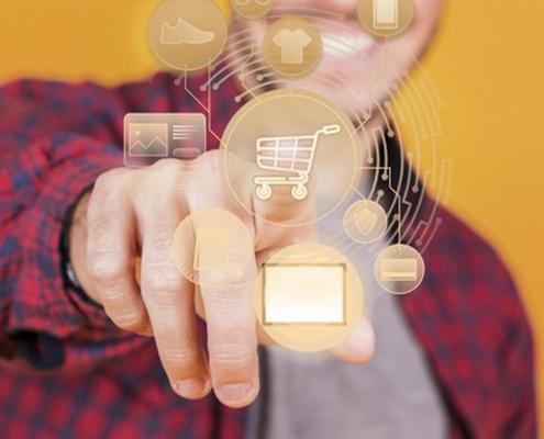 آموزش تجارت الکترونیک در کشور