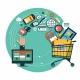سایت اینترنتی مشاوره تجارت الکترونیک