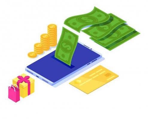 سایت آموزش تجارت الکترونیک