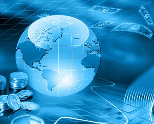 خدمات مشاوره تجارت الکترونیک