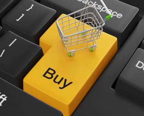 نقش تجارت الکترونیک در توسعه کسب و کار