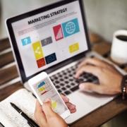 سایت مشاوره دیجیتال مارکتینگ