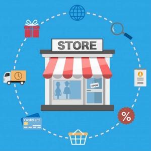 سایت معتبر تجارت الکترونیک