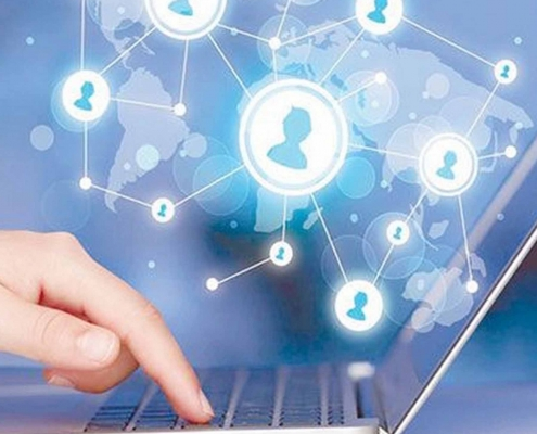 تجارت الکترونیک در صادرات چه نقشی دارد؟