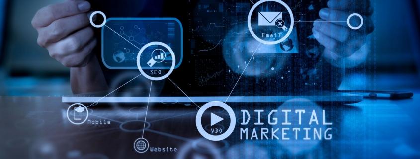 مشاوره بازاریابی اینترنتی